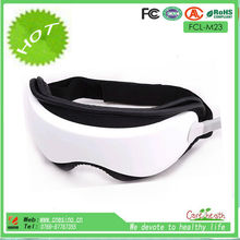 FCL-M23 Air Pressure Head Eye Care Massager