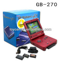 Console portable and video game console NES 8-bit GB-270 video pocket game player cheap