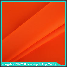 China textile free samples reflective 300D breathable PU coated polyester fabric