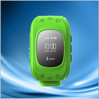 New style hotselling golf gps watch with waterproof---China supplier gps with watch