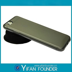 Blank TPU Mobile Cover for iPhone 6 4.7inch