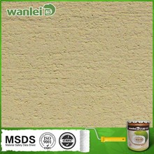 Thick texture exterior and interior wall oriental coating