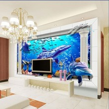 new product !3d seaworld picture flooring tile prices,3d wall and floor tile,