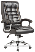 WorkWell Good Quality High Back office chair with spring bag in seat Kw-m7299