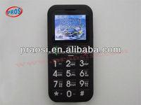 big keypad sos function dual sim bluetooth quad band elder mobile phone for seniors / mobile phone for elderly with sos function