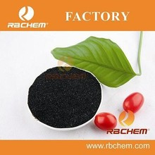 EXCELLENT 100% WATER SOLUBILITY SEAWEED EXTRACT FERTILIZER NO POLLUTION!