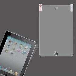 For ipad mini crystal clear screen protector
