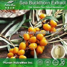 Herbal Medicine Sea Buckthorn Seed Oil Extract Fatty Acid
