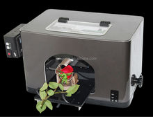 silver and gold red rose speaking digital inkjet flower printer for sale