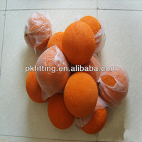 Concrete Delivery Line Putzmeister Sponge Pipe Cleaning Ball