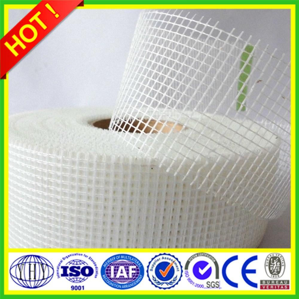 50mm Waterproof fiberglass self adhesive tape