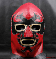 1/1 Cosplay MMA of Dos Caras Jr. costume / party mask Pepe (Jose Luis Rodriguez Arellano)M002