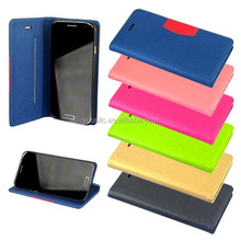 Ultra Thin Wallet Leather Case,Slim Leather Case For HTC DESIRE 526G