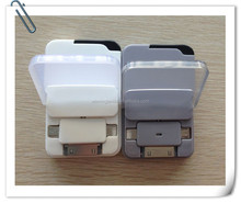 New 3 in 1 multi cable for iphone 5 ,3 in 1 charging cable, all in one usb data cable for mobile phone