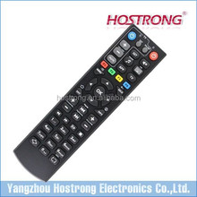 OEM IPTV BOX remote control codes