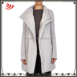 wholesale classic style high quality winter long down cost for women