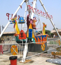 china new design super fun amusement rides pirate ship for children and adults