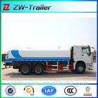 Transmissão manual e tipo de combustível diesel tipo água/combustível refuler bowser/bexiga tanque de caminhão na venda