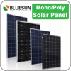 Bluesun professional solar power generating system for home 10KW