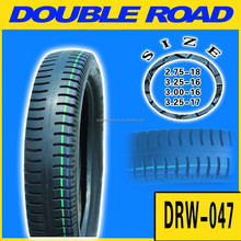 China manufacturer factory hot sale 3.25-17 tires motorcycle