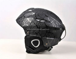 Wholesale and Retail Keep Warmth and Protective Helmet for Skiing Snowbarding Motorcycling or Other Sports Head Protective