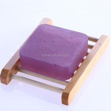 New product natural essential oils lavender soothing handmade soap