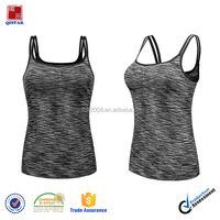 High Quality Fashion Custom Cheap Sexy Tank Top Women/Gym wear for Women