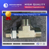 welded hydraulic hose fitting in China