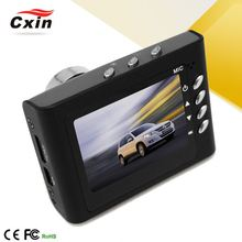 High Quality 170 Degree Sos Black Box Trading Software With Best Rear View Camera