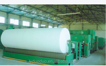 China Factory 100% polyester Needle Punch 400g/m2 Non woven Geotextile Fabric/Needle Punched Nonwoven Geotextile