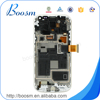 Lcd with digitizer touch screen for s4 mini, cheap price lcd screen for galaxy s4 lcd