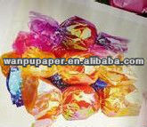 cellophane cellulose film Package For Candy