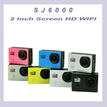 hot new products for 2012 cheap mini hd 720p waterproof dv action camera