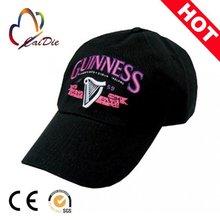 Wholesale 6 Panel Promotional Baseball Cap baseball hats glow in dark