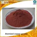 แอมเวย์เพื่อbest05aผลิตภัณฑ์ที่ทำจากน้ำatomizedผงทองแดง