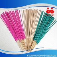High quality fly and mosquito repeller incense in agarbatti form