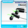Sports Bluetooth earphone with Microphone earbud packaging