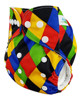 2015 Hot Sale New AnAnBaby Reusable Cloth Nappies / Cloth Baby Diapers