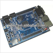 "STM32 ARM 2.4"" TFT 512K Flash 64K SRAM Development Board - Black + Blue"