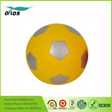 High quality children toy balls PU foam soccer ball type stress balls