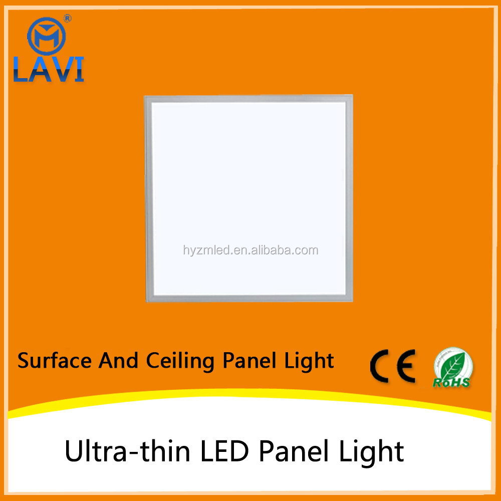 indoor led lighting led flat panel wall light wholesales china new