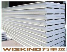 low price 980mm width sandwich roof panel eps