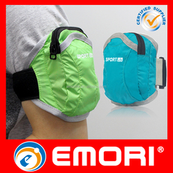Outdoor Sporting Cellphone Arm Band Bag Pouch sport bag for iPhone...