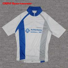Professional short sleeve custom cycling kit wholesale