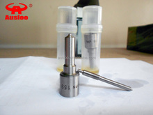 Nozzle for fuel injection pump