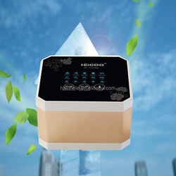 Remove Inhalable Particles (PM 2.5 ) Air Purifier , Plasma Air Purifier , Air Fresher