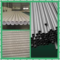 304 stainless steel pipe price / Seamless Stainless Steel Pipe / Tube