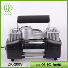 DC 12V Car air compressor 12v portable air conditioner