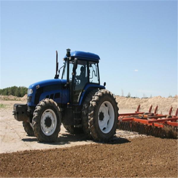 Garden Tractor Mini Tractor Backhoe Loader Farm Tractor