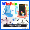 Multiple Mobile Phone Holder Cute Chair Design